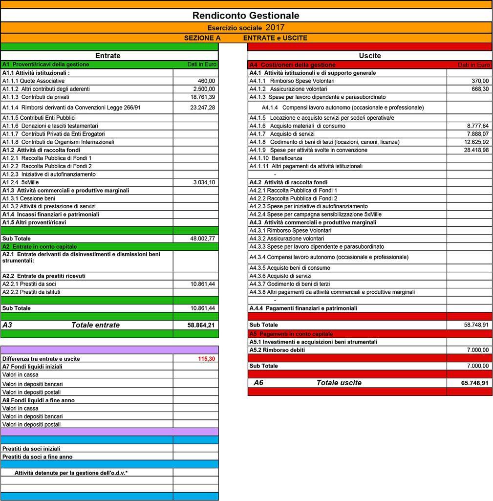 nsa-bilancio2017
