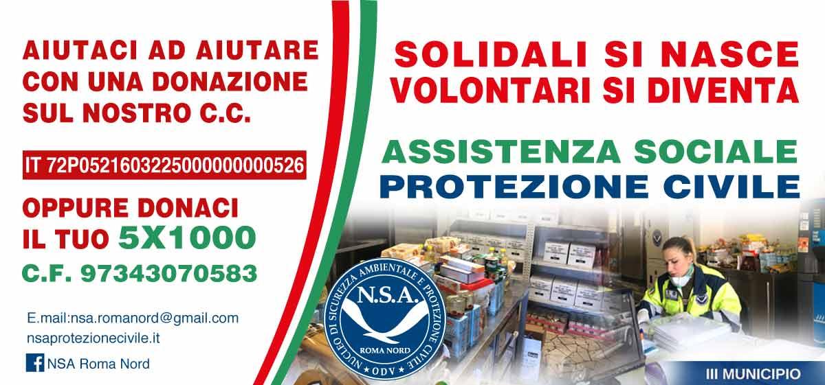 nsa-roma-donazione-covid19